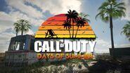 Days of Summer Promo MWR