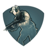 Ghost Perk Icon BOII