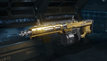 Haymaker 12 Gunsmith Model Gold Camouflage BO3.png