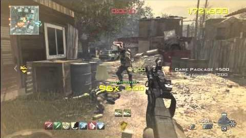 Video - MW3 Spec Ops Chaos Mode Gameplay on Village! | Call