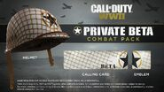 Private Beta Content WWII