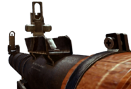 RPG-7 empty