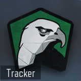 Tracker Perk Icon BO3