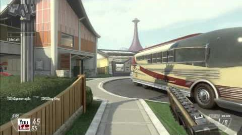 Call of Duty Black Ops 2 Multiplayer - One in the Chamber - Nuketown 2025