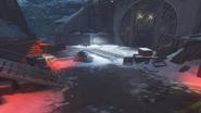 Der Eisendrache platforma rakiety 3