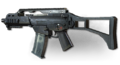 G36C menu icon MW3