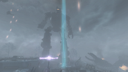Giant Robot Thor Origins BOII