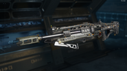 Gorgon Gunsmith Model Black Ops III Camouflage BO3