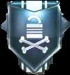 Hacked Medal BOII