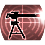 Remote Sentry perk icon MW3