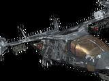 VTOL-Einheit