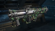 XM-53 Gunsmith Model Swindler Camouflage BO3