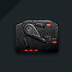 Automatic Fire Menu Icon Ghosts