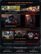Black Ops Pass Operation Grand Heist Bo4