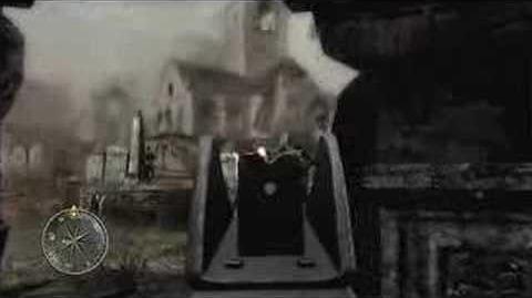 Call of Duty 3 Xbox 360 vs