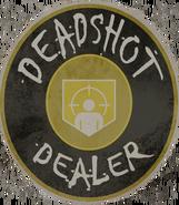 DeadshotDealer Logo BO4