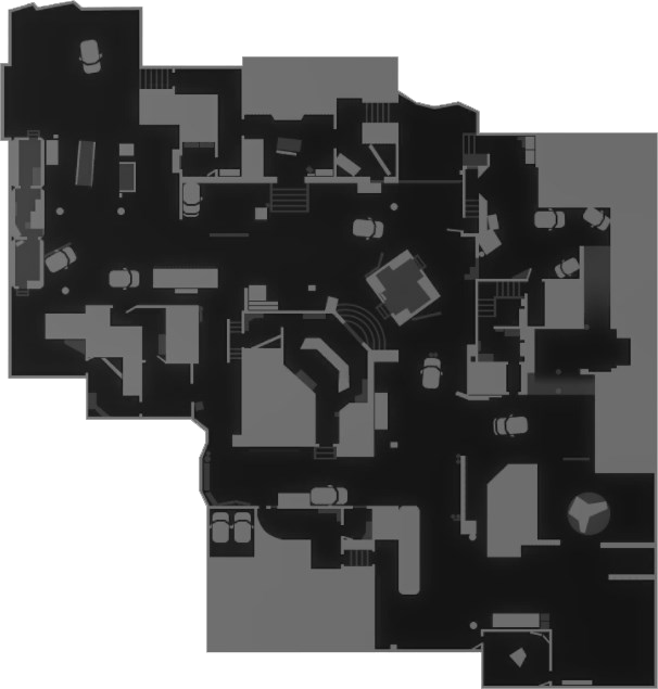 Detroit Map Layout AW