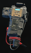 Equipment Charge HQ BO4