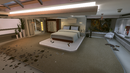 Hijacked спальня