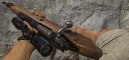 Kar98k Inspect 2 WWII