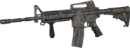 M4 Carbine Woodland MWR