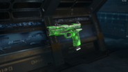 RK5 Gunsmith Model Weaponized 115 Camouflage BO3
