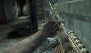 Wunderwaffe DG-2 Reload BO