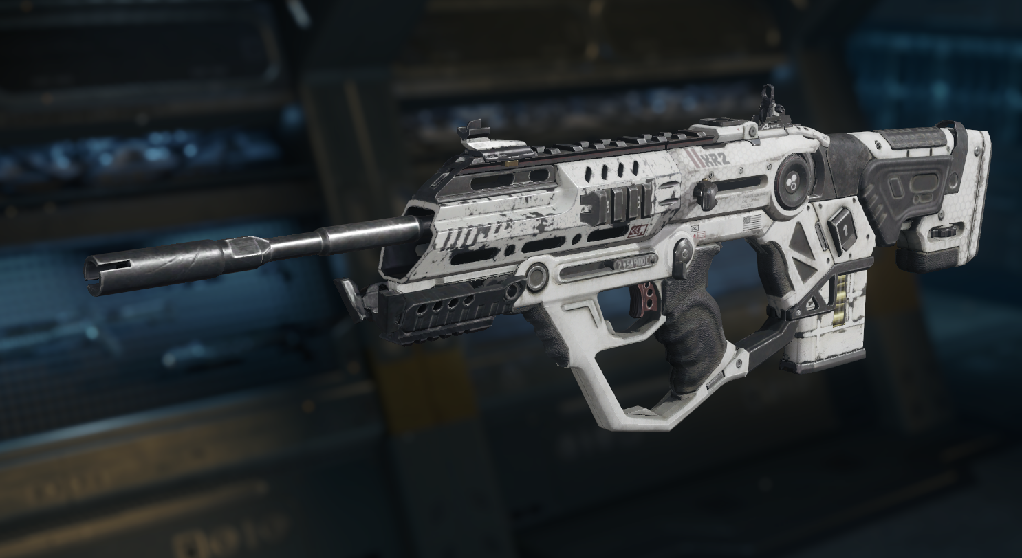 XR-2 | Call of Duty Wiki | FANDOM powered by Wikia