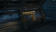 1911 Gunsmith Model Empire Camouflage BO3