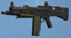 AA-12 menu icon CoDO