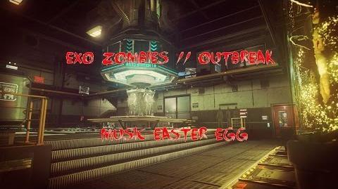 Exo Zombies Outbreak Music Easter Egg