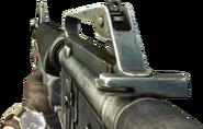 M16 Masterkey BO