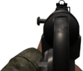 MP40 Iron Sights WaW