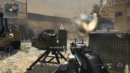 MP5A2 MW3
