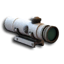 Menu mp weapons attach acog