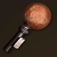 NO.74粘着手榴弾 CoDWWII