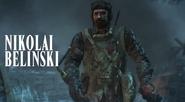 Nikolai Belinski Origins intro BOII