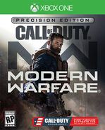 PrecisionEditionXbox MW