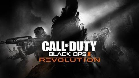 Revolution DLC Map Pack Preview - Official Call of Duty Black Ops 2 Video
