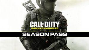Season Pass IW