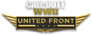 United Front Logo WWII