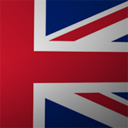 United Kingdom Emblem IW