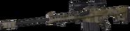 Barrett .50cal Desert MWR