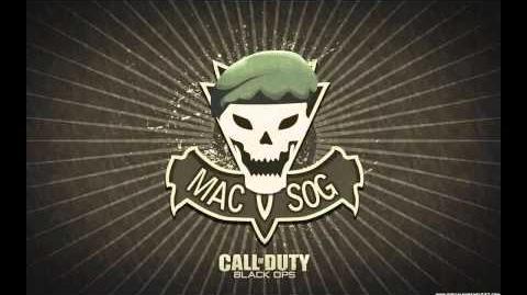 Call Of Duty Black Ops - Mac V Sog Theme