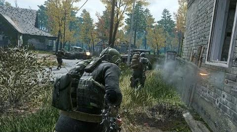 Call of Duty® Modern Warfare® Remastered - Variety Map Pack Trailer
