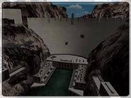 Dam Approach MW3DS
