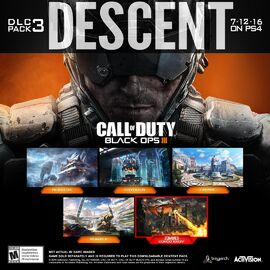 Descent DLC