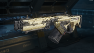 Dingo Gunsmith Model Diamond Camouflage BO3