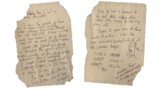Drostan Hynd Notes 1 WWII