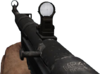 MP40 Aperture Sight WaW
